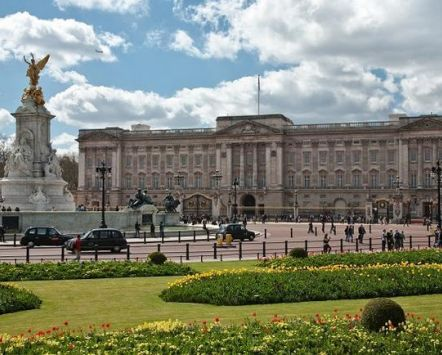 Official Royal Residences