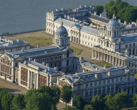 Old Royal Naval College