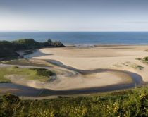 Gower Peninsular
